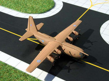 C-130K Hercules RAF , XV196, Operation Desert Storm, 1991 Gemini Model