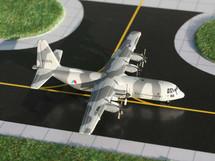 C-130 Netherlands Air Force Hercules Gemini Diecast Display Model