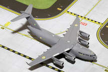 C-17A Globemaster III Indian Air Force Gemini Diecast Display Model