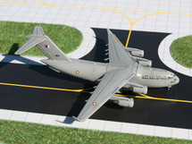 C-17 Qatar Air Force Gemini Diecast Display Model