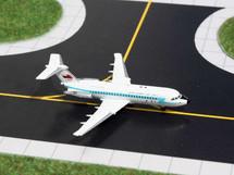 BAC-111 Oman Air Force Gemini Diecast Display Model