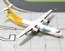 Cebu Pacific Air (Philippines) ATR-72 Gemini Diecast Display Model