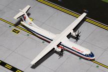 American Airlines (USA) ATR-72 Gemini Diecast Display Model