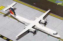 Philippine Airlines Dash-8-Q400 Gemini Diecast Display Model