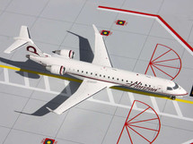 Horizon Air (USA) CRJ-700 Gemini Diecast Display Model