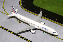 Air France A321 Gemini Diecast Display Model