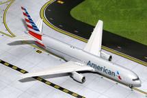 American Airlines B767-300, N368AA Gemini Diecast Display Model