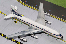 Delta Air Lines (USA) CV-880 Gemini Diecast Display Model