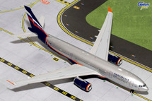 Aeroflot (Russian Federation) A330-200 Gemini Diecast Display Model