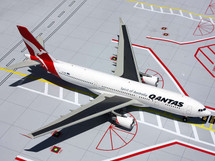 Qantas (Australia) A330-200 Gemini Diecast Display Model