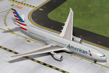 American Airlines A330-300, N270AY Gemini Diecast Display Model