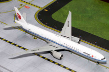 China Airlines (Taiwan) B777-300 Gemini Diecast Display Model