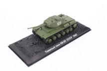 KB-85 Heavy Tank Soviet Army, 1943 Diecast Model
