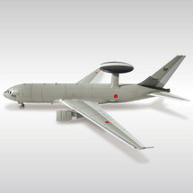 E-767 Diecast Display Model