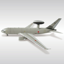 E-767 Diecast Display Model