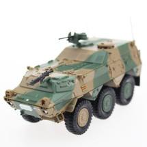 Type 82 Command Vehicle Display Model JGSDF, Japan