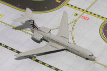 VC10 RAF, XR808, RAF Brize Norton, England Gemini Diecast Display Model