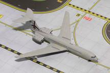 VC10 RAF, XR808, RAF Brize Norton, England Gemini Diecast Display Model