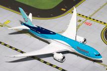 Thomson 787-8 REG#G-TUIB Gemini Diecast Display Model