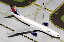 Delta A330-300 IGW REG#N822NW Gemini Diecast Display Model