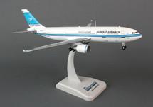 Kuwait A300-600R w/ Gear Reg #9K-AMB