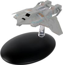 Federation Attack Fighter Starfleet, w/Magazine