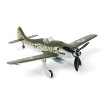 FW 190D-9 Plane - Plastic Model Kit