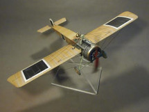 Fokker E.III Display Model