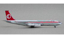 Malaysian Airline System Boeing 707-320