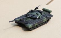 T-72M Finnish Army, Finland