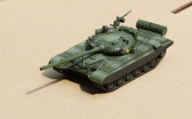 T-72M East German Army, East Germany
