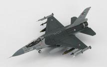 F-16A Fighting Falcon RJAF, #87-0055