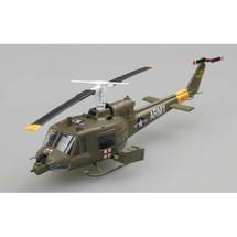 UH-1B Huey Display Model US Army, Vietnam, 1967