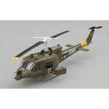 UH-1B Huey Display Model US Army, Vietnam, 1967