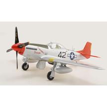 """P-51D Mustang """"Creamer`s Dream"""", Charles White"""