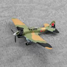 "Il-2 Sturmovik Soviet Air Force 76th GvShAD, ""White 24"", USSR"