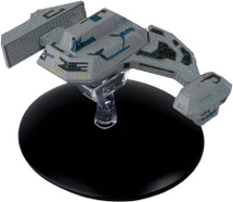 Type 03 Starship Borg Rogue Faction, w/Magazine