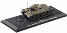 T-34/76 Medium Tank 130th Tank Brigade, 21st Armored Corps