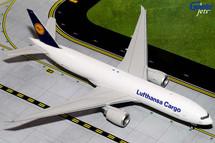 Lufthansa 777-200F, D-ALFA Gemini 200 Diecast Model