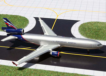 Aeroflot Cargo MD-11F, VP-BDP Gemini Diecast Display Model