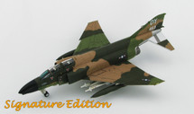F-4D Phantom II USAF 432rd TRW, 555th TFS Triple Nickel, Signed by Steve Ritchie