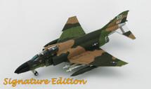F-4D Phantom II USAF 432rd TRW, 555th TFS Triple Nickel, Signed by Steve Ritchie