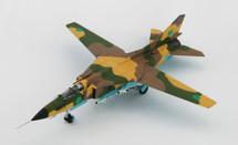 MiG-23MS Flogger-E Libyan Air Force, Libya, 1980s