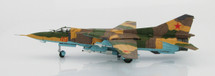 "MiG-23MS Flogger-E USAF 4477th TES, ""Red 49"""