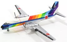 "JASDF YS-11 ""40TH Anniversary"" Gemini Diecast Display Model"
