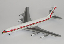 Egypt Air Boeing 707-300 SU-APD Diecast Model