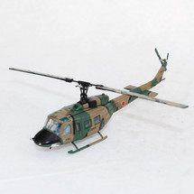 UH-1J Iroquois (Huey) Display Model JGSDF, Japan