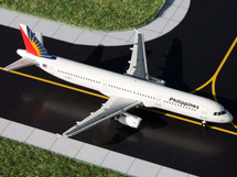 Philippine Airlines, RP-C9901 A321 Gemini Diecast Display Model