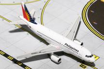 Philippine Airlines A319, RP-C8699 Gemini Diecast Display Model
