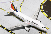 Philippine Airlines A319, RP-C8699 Gemini Diecast Display Model